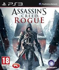 Assassins Creed Rogue (2014) PS3 - P2P