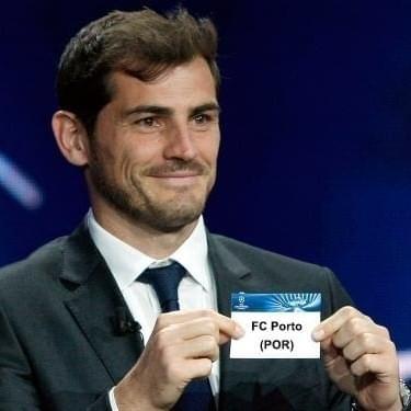 Oficjalnie: Casillas bramkarzem FC Porto!