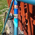 #rower #szosa #kolarstwo #colnago