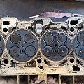 #silnik #głowica #blok #VectraC #opel #tłok #pęknięcia #uszczelka