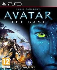 AVATAR The Game (2009) PS3 - P2P