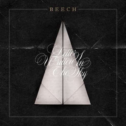 Beech - Letters Written in the Sky (2015)