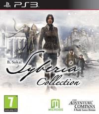 Syberia Collection (2015) PS3 - Duplex
