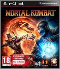 Mortal Kombat Komplet Edition  (2011) PS3 - P2P