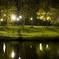 #park #jesien #przyroda