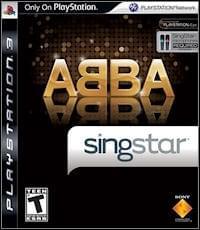 Singstar Abba (2010) PS3 - P2P