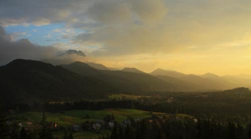 TATRY - GIEWONT #Góry