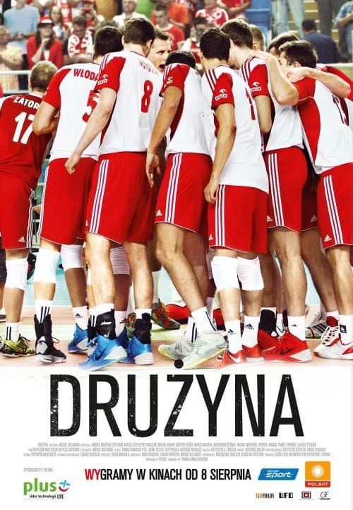 Drużyna (2014) PL.480P.WEB-DL.XViD.AC3-OzW  + MKV PL FILM