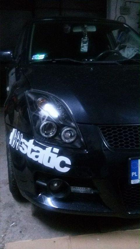 #Suzuki #Swift #tuning