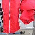 kombinezon narciarski dla dzieci Evoslide Pull'n Fit WED'ZE #zima #kombinezon
