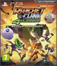 Ratchet & Clank(TM) All 4 One (2011) PS3- P2P