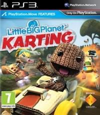 LittleBigPlanet Karting (2012) PS3-P2P