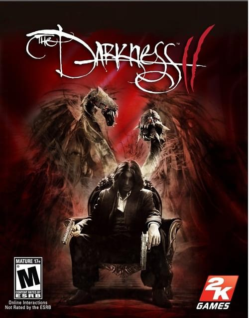 The Darkness II (2012) SKIDROW