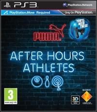 Mistrzostwa Nocnych Zawodnik�w / After Hours Athletes (2011) PS 3 - P2P