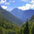 Julijskie widoki #Góry