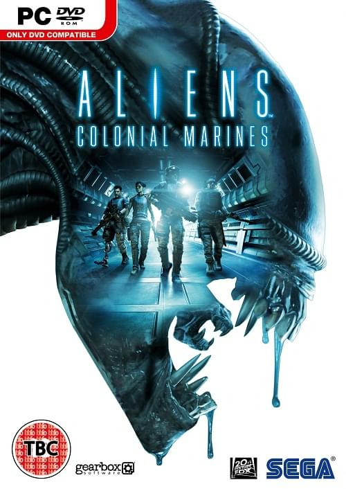 Aliens: Colonial Marines (2013) FAIRLIGHT