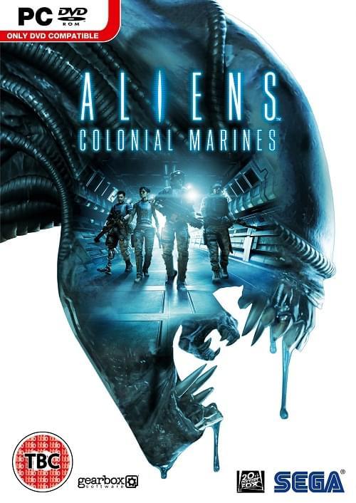 Aliens: Colonial Marines (2013) FAIRLIGHT