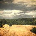 #burza #chmury #jezioro #las #podróże #pustynia #wędkarstwo