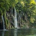 Zdjęcia zostały wykonane w chorwackim Parku Narodowym Plitwickich Jezior #Chorwacja #PlitwickieJeziora