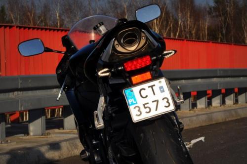 Honda CBR 600 RR7 USA basco1984