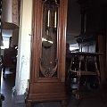 zegar #antyki #biblioteka #Bieruń #Domański #meble