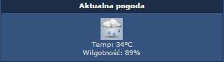Testy pogoda #TS2