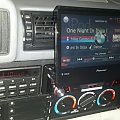 pioneer dvd e34 #bmw #dvd #e34 #ekran #multimedia #pioneer