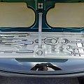 #BMW #E36 #zielony