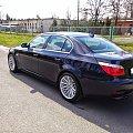 245/40r18, BMW, BMW E60, ET24 + Dystans 20mm (40mm) = ET4, Felga, Felgen, Felgi, LCI, Rad, Rand, Räder, Rim, Rims, Styling 94, Wheel, Wheels #BMW #BMWE60 #ET24 #ET4 #Felga #Felgen #Felgi #LCI #Rad #Rand #Rim #Rims #Styling94 #Wheel #Wheels