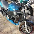 #HondaX11 #moto #motocylk