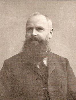 Gustaw Arnold Fibiger I