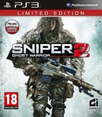 Sniper Ghost Warrior 2 (2013) PS3 - P2P