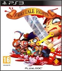 Fairytale Fights (2009) PS3 - P2P